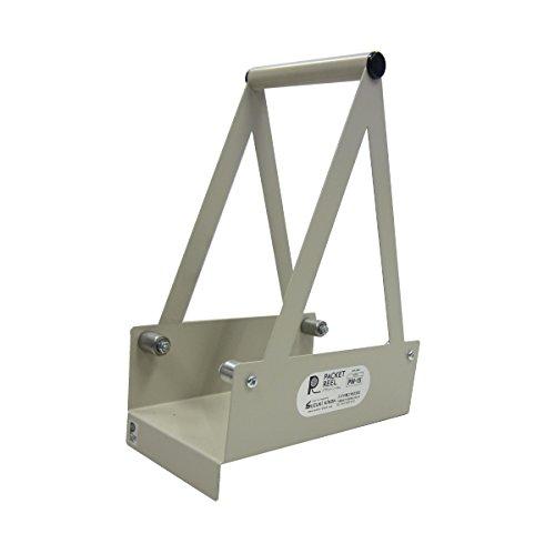スズキ機工 パケットフレーム PW−15 [ボビン/電線収納/巻き取り電線/ケーブル収納/巻き取りケ−ブル]