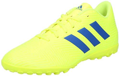 adidas Herren Nemeziz 18.4 Tf Fußballschuhe, Mehrfarbig (Multicolor 000), 46 EU