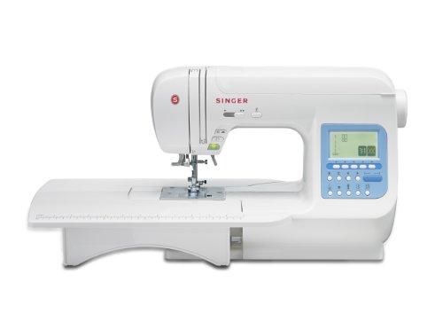 10. singer 9970 600-stitch computerized sewing machine