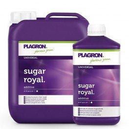 Stimulateur Floraison Sugar royal 5L - Plagron, augmente le gout et le sucre
