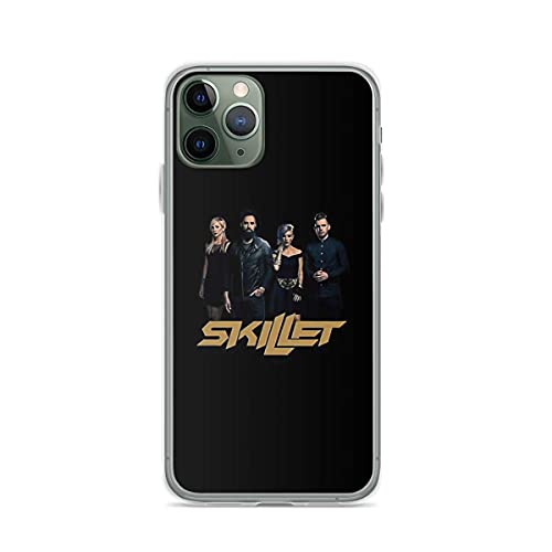 New Art Top Design Tour 2019 Pure Clear Cajas del Teléfono Cover iPhone 12/11 Pro MAX 12 Mini SE X/XS MAX XR 8 7 6 6s Plus Funda