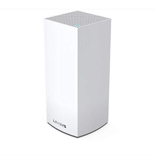 Linksys Wi-Fi 6 ルーター 無線LAN メッシュ対応 トライバンド AX5300(2400 + 1733 + 1147Mbps) MX5300-JP-A
