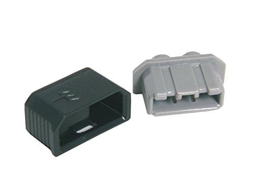 SHIMANO Nexus Inter-L Nabendynamo Stecker HBNX32 DH-3N20 DH-3N30 DH-3N80 Alfine LX