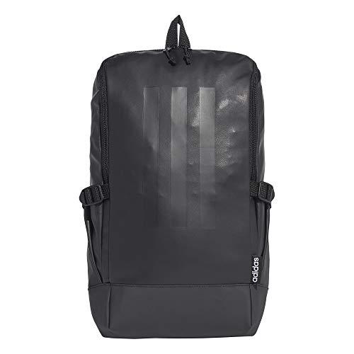 adidas Men's T4H RSPNS S BP Backpack, Black/Black/White, NS