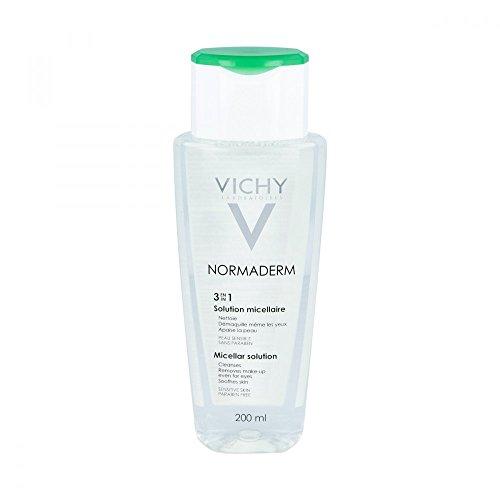 VICHY NORMADERM Reinigungs-Fluid Mizellen-Technol. 200 ml