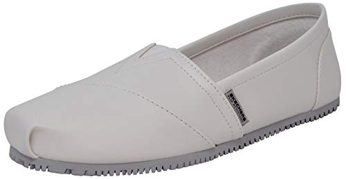 Skechers for Work Women's Kincaid II Slip On Slip...