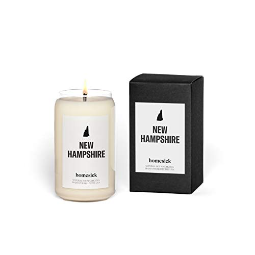 Homesick Tennessee Candle