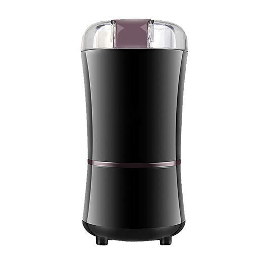 400W Electric Coffee Grinder Mini Kitchen Salt Pepper Grinder Powerful Spice Nuts Seeds Coffee Bean Grind Machine,400W,220V