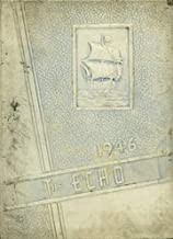 (Custom Reprint) Yearbook: 1946 Hazel Green High School - Echo Yearbook (Hazel Green, AL)