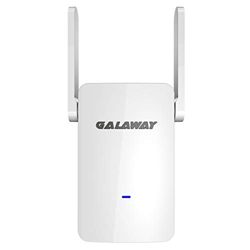 GALAWAY G1208 WiFi Extender Wireless Booster WiFi Signal Booster