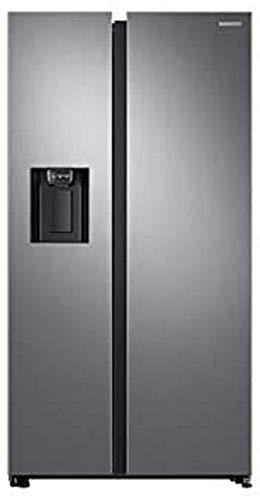 Samsung RS68N8241S9 nevera puerta lado a lado Independiente Acero inoxidable 617 L A++ - Frigorífico side-by-side (Independiente, Acero inoxidable, Puerta americana, LED, R600a, Vidrio)