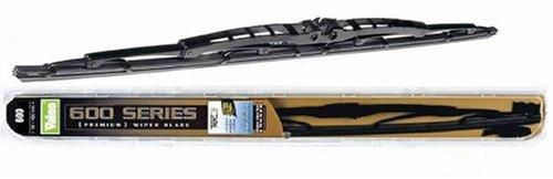 Valeo 60018 600 Series Windshield Wiper Blade, 18' (Pack of 1)
