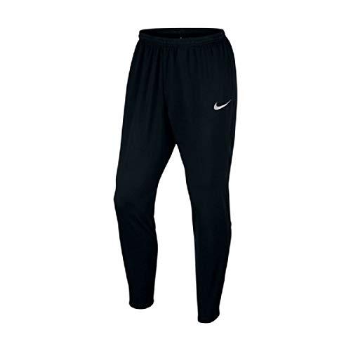 Nike Academy 16 Tech Pant, Pantaloni Uomo, Black/White, XXL