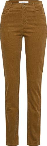 BRAX Mary Feincord Five Pocket Slim Fit Sportiv Pantalones para Mujer