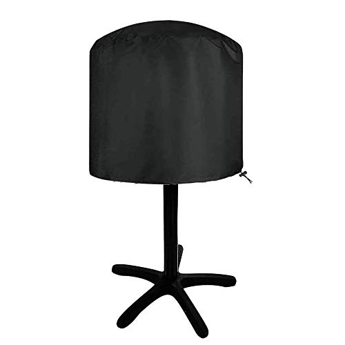 Hongtai Grill Cover Fits for George Foreman Gfo3320 Gfo240 or Similar Size Cover