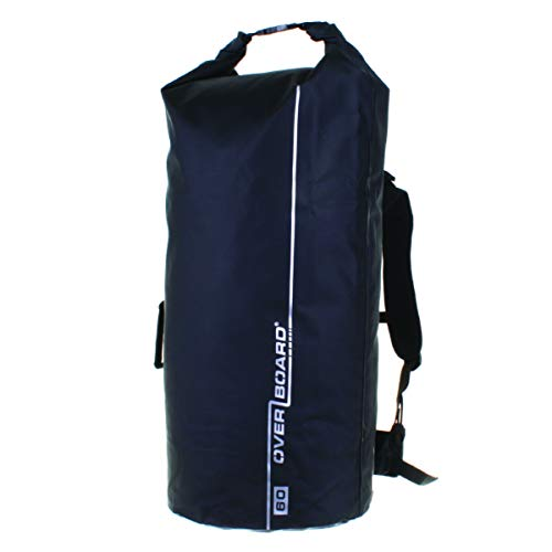 OverBoard 100% Waterproof Backpack Dry Tube Bag - 60 Litres