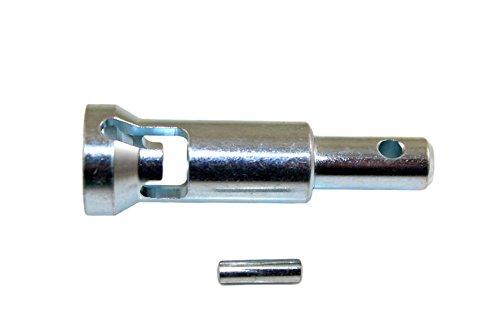 GU Oberlicht Kupplungstrichter (Aufnahme für Handhebel) K-13165-00-0-1