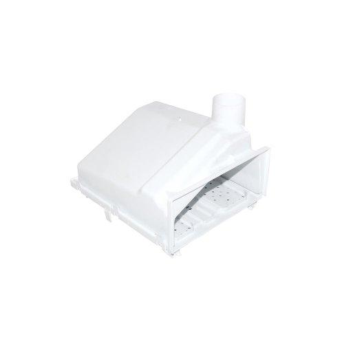 Dispensador de detergente para Beko lavadora equivalente a 2862100100