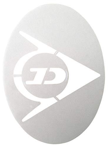 Dunlop Neu Sport Fliegend D Tennis Schablone - Gemischte