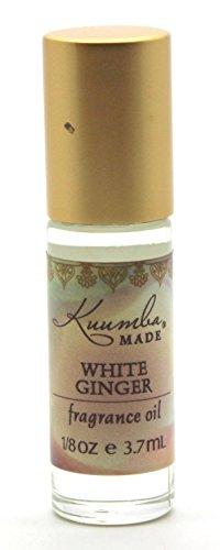 KUUMBA MADE WHITE GINGER by Kuumba Made White Ginger