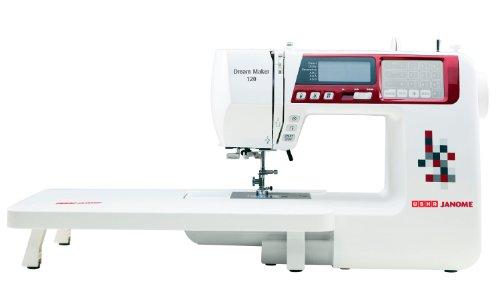 Best usha janome sewing machine