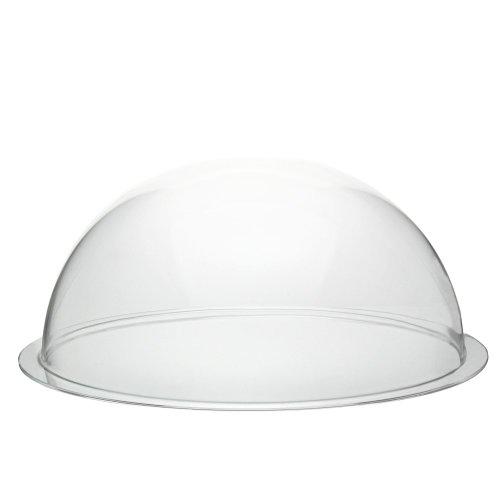 Acrylglas/Plexiglas® Halbkugel mit 500mm Durchmesser