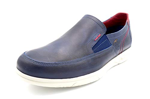 Fluchos F0107 Sumatra Oceano - Zapato Plantilla Extraible