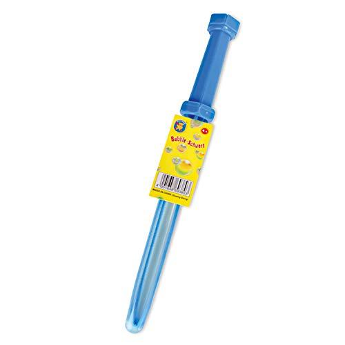 Pustefix 2050481 - Bolle di Sapone Bubble Sword, 100 ml, modelli assortiti