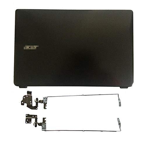 Carcasa trasera y bisagras para Acer Aspire E1-572 E1-572G E1-532 V5WE2 Z5WE1...