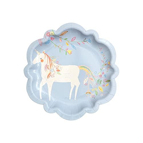 Meri Meri Magical Princess Small Plates