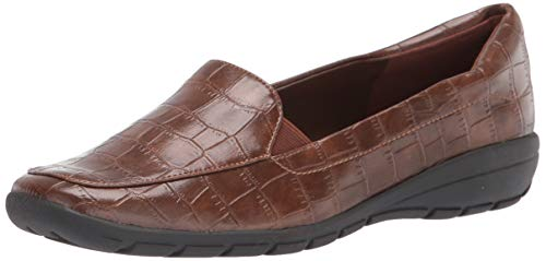 Top 10 best selling list for easy spirit brown flat shoes