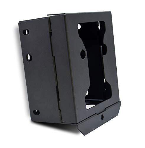 Bigfoot Camera Steel Security Box