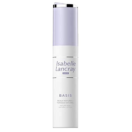 Isabelle Lancray Basis Peaux Matures Tonique - Tonic zur Reduzierung von Hautrötungen, (1 x 200 ml)