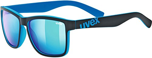 Uvex - lgl 39 Bike Brille blau
