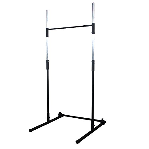 Lex Quinta Mobile Pullup Stand