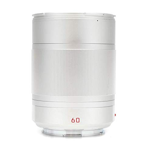 Leica APO-Macro-Elmarit-TL 60 mm f/2.8 ASPH Lens -...