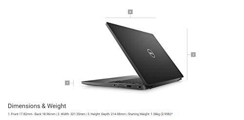 Dell Latitude 7400    i5-8365U    8GB    256GB    14