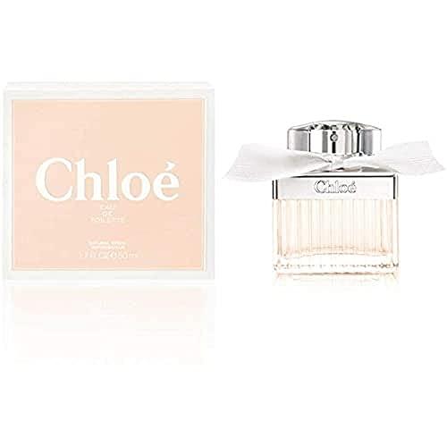 Chloe Signature Agua de Colonia - 50 ml