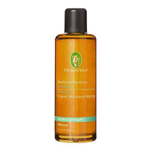 Primavera Bio-sauna stones & Sauna therapy, Mandarin Mika by Borbonese Perfume