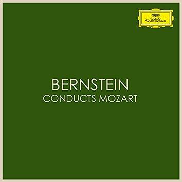 Bernstein conducts Mozart