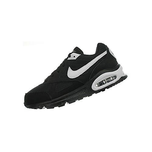 Nike Air Max Ivo (Ps) Laufschuhe, Schwarz/Weiß, 30 EU