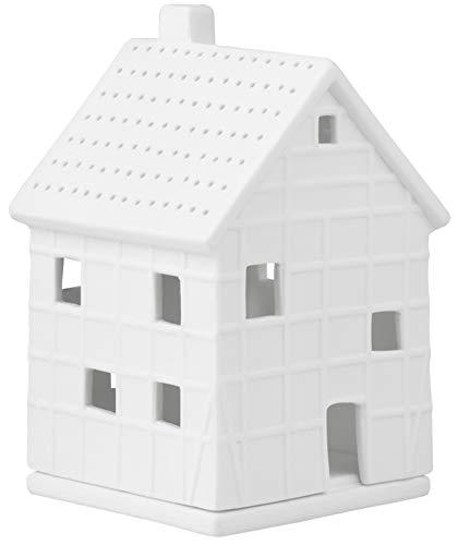 Räder Living Lichthaus Fachwerkhaus klein