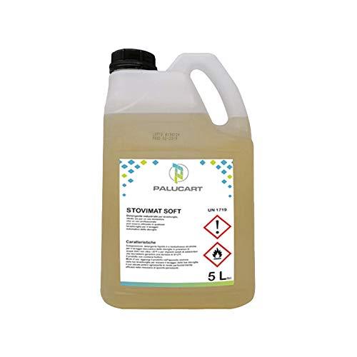 Palucart detergente lavastoviglie industriale professionale tanica da 5 kg pulizia professionale
