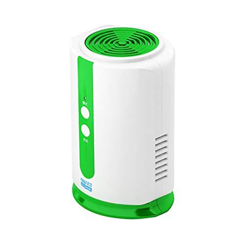 FL-8E Purificador De Aire del Refrigerador, ≥2mg / H Generador De Ozono, Casa 0.5W Esterilizador De O3, 4 X Pilas AA (no Incluidas) Frescura Extendida, Desodorización, Etc.