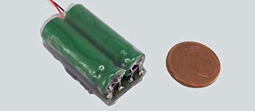 ESU 54672 PowerPack Maxi, Energiespeicher für LokSound L V4.0, LokSoun