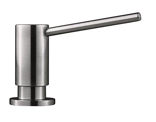 Franke SD3450 Seifenspender aus Stahl