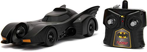 Jada Toys  Batman 1989 Batmobile