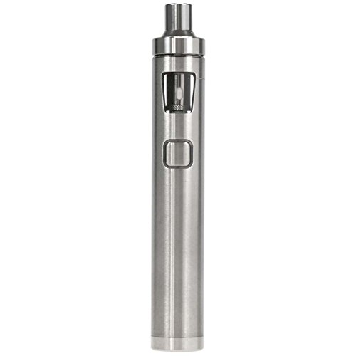Joyetech eGo AIO Pro C Kit 4 ml, 22 mm Durchmesser, Riccardo All-in-One e-Zigarette, silber