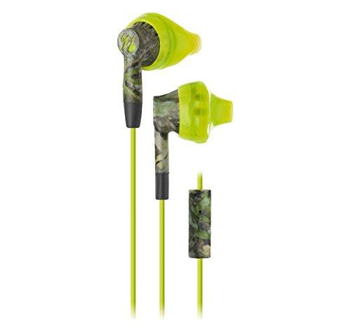 Yurbuds (CE Inspire 300 In-Ear-Kopfhörer, geräuschisolierend, Mooseichengrün