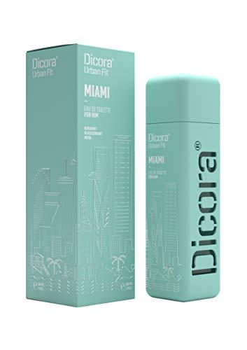 Dicora Urban Fit EDT Miami 100 Ml